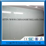 Hot Sale White Painted Glass