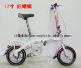 12inch New Fashion Folding Bike, Folding Bicycle, Folding Children Bike