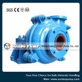 Industry Ah Corrosion Resistant Mining Slurry Pump