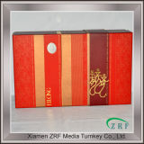 Fashion Cardboard Box for Gift Packaging