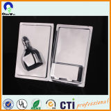 Eco-Friendly Transparent 0.2mm Pet Sheet for Vacuum Forming