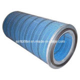 Air Intake Filter (OD445MM/324MMXID213MMXL660MM)