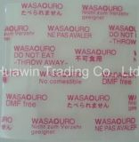 Environmental Friendly Wasaouro Desiccant Pack for Shoes (A1)