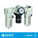 Air Source Treatment Units (XMAC series)