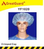 Disposable PP Round Cap (YF1020)
