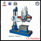 Radial Drilling Machine, High Precision Drilling Machine, Steel Bar Drilling Machine