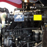 Popular Yto Engine 100HP 4WD Tractor with Cabin