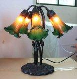 Tiffany Art Table Lamp 639