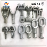 Forged Ball Eye/Pole Line Hardware/Electric Power Fitting