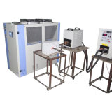 Super Audio Induction Heating Machine with Chiller (SF-40KW)