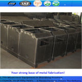 Long History Sheet Metal, Metal Part Processing