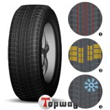 Light Truck Tyre/LTR Tyre, Winter Passenger Car Tyre, Snow Car Tyre
