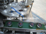 Rotary Type Cup Filling and Sealing Machine