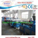 Sjsz80/156 PVC Crust Foam Board Production Line