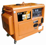 Power Generator Sets with Ce and ISO9001 (DG6LN)