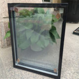 6+9A+6mm Flat Clear Insulated Glass for Building with Good Price