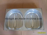 Aluminum Mold for Thermoforming Tool