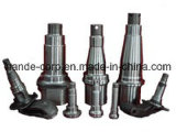 Axle Part Forged Axle Spindle