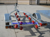 Jet Ski Trailer with Rollers Tr0501c