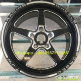 New Design Aluminum Wheels Tsw Alloy Rims Weld Wheels