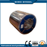 Prime 0.35mm Thickness Color Coated Galvalume Coil