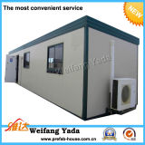 Living Module Container House (CH021)