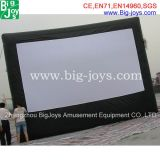 Custom Made Product Inflatable Movie Screen for Sale (BJ-12)