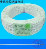 Very Soft Silicone Cable Wire for Battery