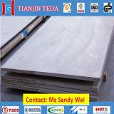 2205 2507 S31803 Duplex Stainless Steel Sheet Plate