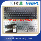 Laptop Keyboard/Wireless Keyboard for HP 14-E022tx 14-E000 14-N029tx N028tx Us Version