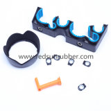 Custom Injection ABS Plastic Parts