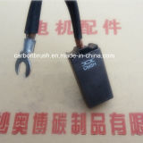 Produce CM5H Metal Carbon Brush for Slip Ring Motor