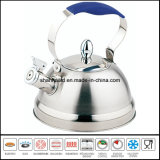 3.5L Stainless Steel Whistle Kettle Kitchenware