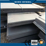 ASTM A36 Ss400 HRC Hot Rolled Carbon Steel Plate