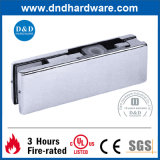 Hardware Accessories Stainless Steel Patch Fittin for Shopping Malls