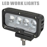 LED Auxiliary Lights for Freight Hgvs, Municipal Garbage Truck,