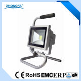Outdoor Portable 20W LED Floodlight