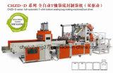 Chzd-D T-Shirt Bottom Sealing Bag Making Machine (Dual drive)