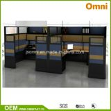 Double Side Tile System Two Person Workstation (OMNI-MP-01)