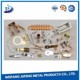 OEM Metal/Stainless Steel Fabrication Stamping Parts for Auto Part