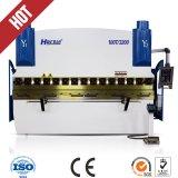 E21s Nc Hydraulic Press Brake Metal Sheet Bending Machine