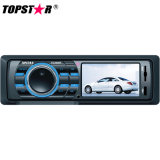 Fixed Panel Car MP5 Player