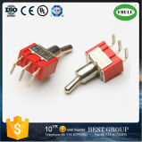 Hot Sale on-on H Termianl Toggle Switch (FBELE)