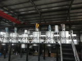 2t/H Palm Oil Processing Equipment Palm Oil Mill Plant