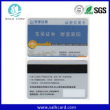 High Quality PVC Hi-Co/Lo-Co Blank Magnetic Cards