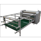 Roll to Roll Sublimation Heat Press