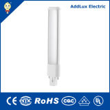 Warm White Cool White 4W 6W 8W LED Plug Tube
