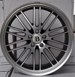17inch Aftermarket Car Alloy Wheel Rims