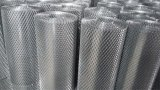 Tec-Sieve Flattened Expanded Metal Meshes Used as Filter Elements