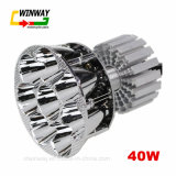 Motorcycle Parts Head Light Front Light LED Lamp Wick